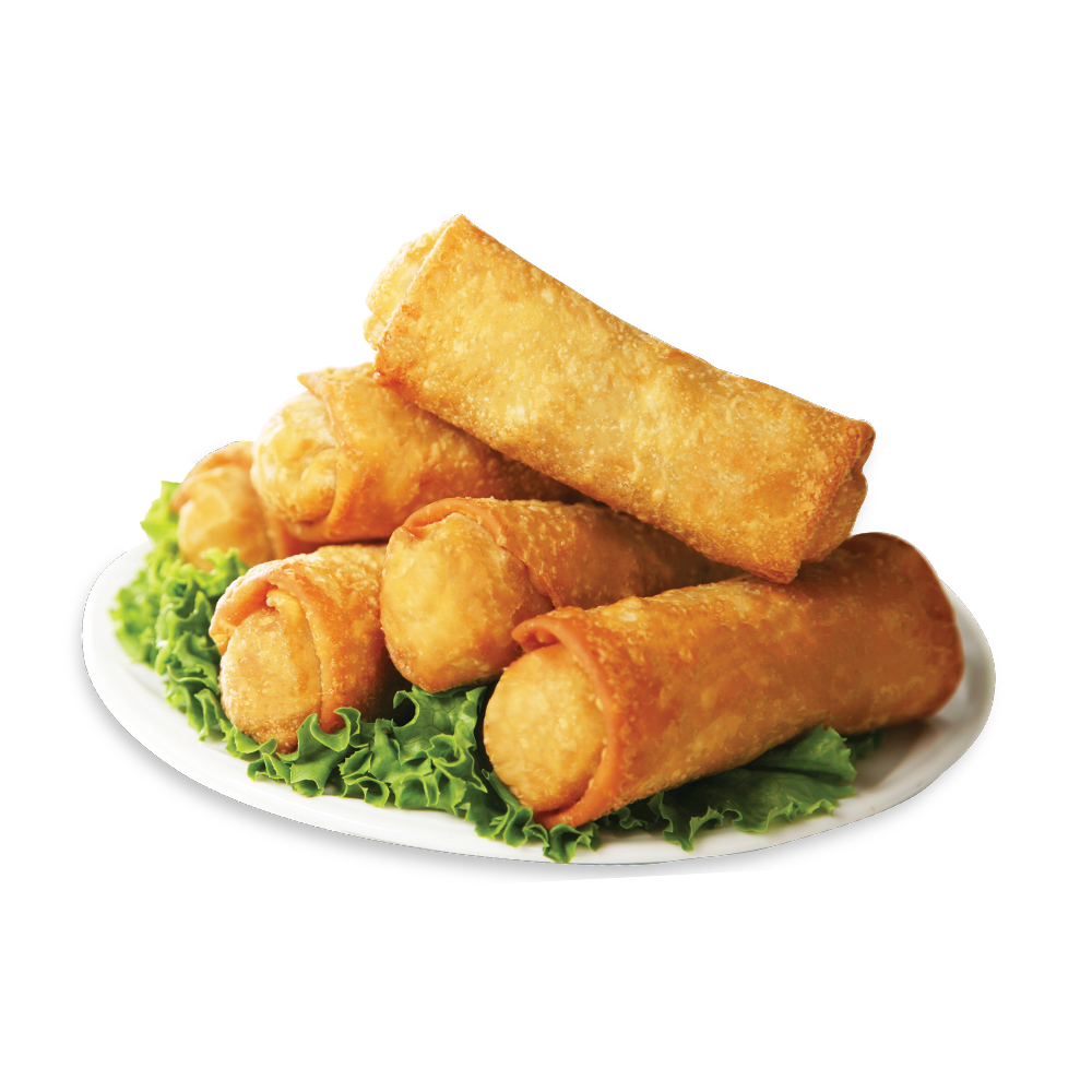 Pork Egg Roll