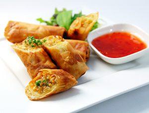 Cooking-dumplings