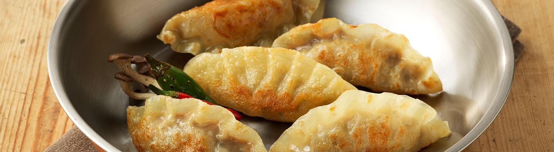 Best-dumplings