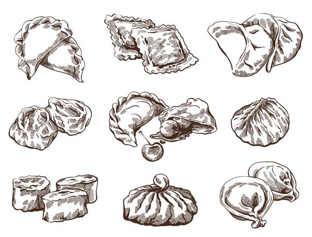 Dumpling Meaning