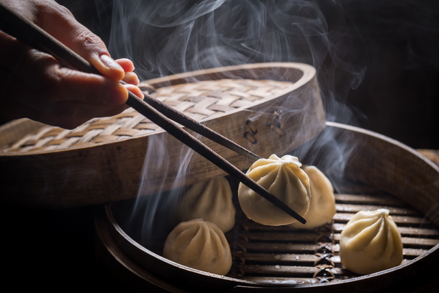 How To Make Dumplings Easy Dumpling Recipe Types Of Dumplings